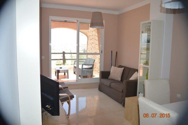 appartement te koop Terrazas del Golf Spain Mojacar Almeria Spanje