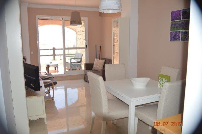 Almeria appartement te koop Terrazas del Golf Spain Mojacar