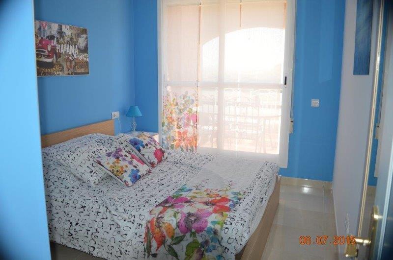 Almeria appartement te koop Terrazas del Golf Mojacar