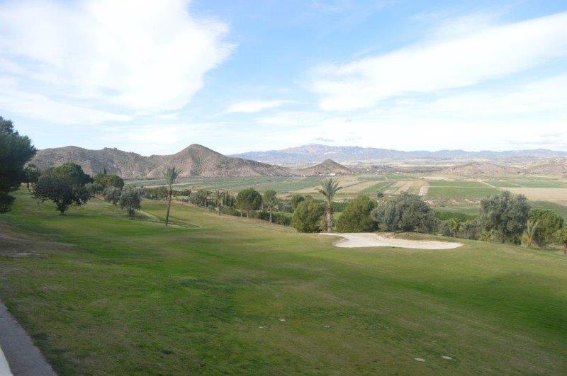 Almeria appartement te koop Terrazas del Golf Spain Mojacar Spanje