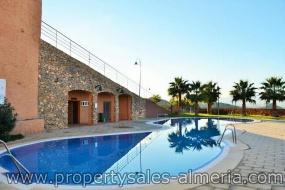 Appartement te koop Terrazas del Golf Mojacar Almeria