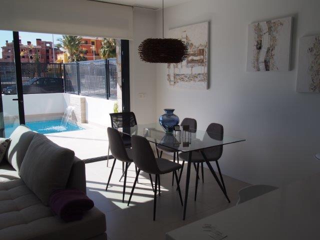 Villa te koop Calle Columbia San Juan de los Terreros Almeria