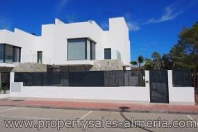 Villa te koop Calle Columbia,  San Juan de los Terreros,  Almeria
