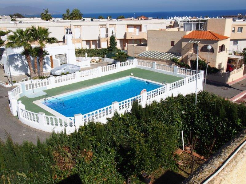 Villa te koop Garrucha  Almeria Spanje - 5 slaapkamers