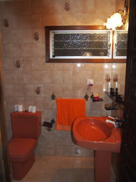 Villa te koop Garrucha  Al Spanje - 5 slaapkamers
