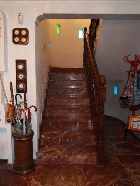 Villa te koop Garrucha  Spanje Al - 5 slaapkamers
