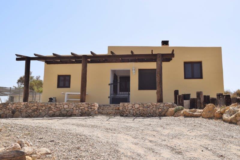 landhuis Sorbas 10 slaapkamers 5 badkamers Almeria  540.000€ PSA-SRB022 1002