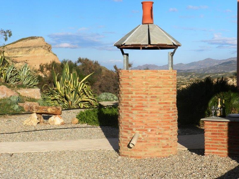 landhuis Sorbas 10 slaapkamers 5 badkamers Almeria Spanje 123
