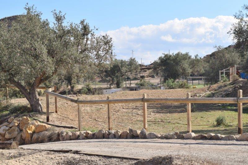 landhuis Sorbas 10 slaapkamers 5 badkamers Almeria Spanje 126