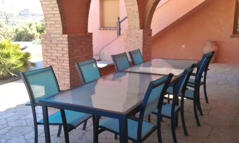 landhuis Sorbas 10 slaapkamers 5 badkamers Almeria Spanje 128