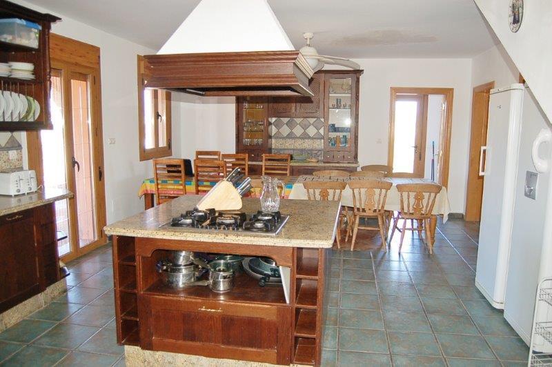 landhuis Sorbas 10 slaapkamers 5 badkamers Almeria Spanje 127