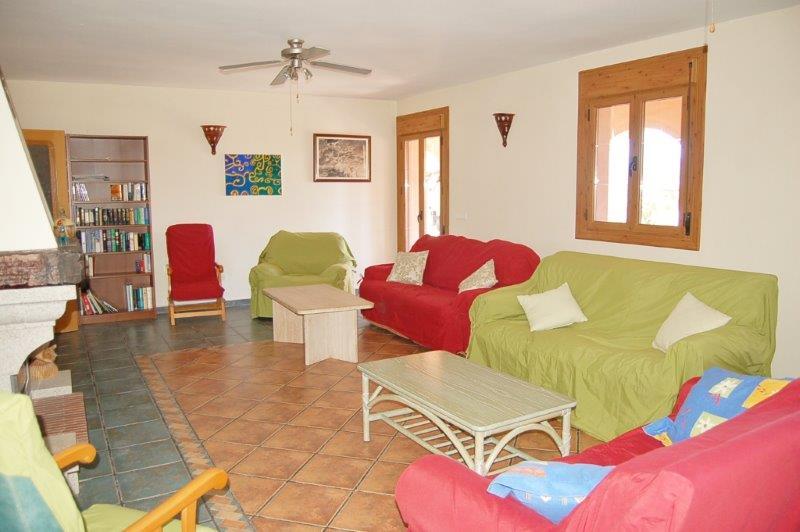 landhuis Sorbas 10 slaapkamers 5 badkamers Almeria Spanje 130