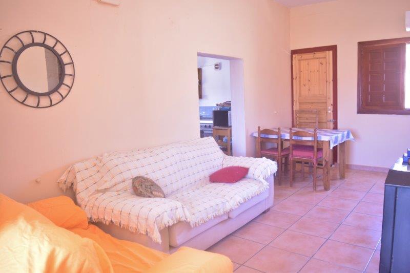 landhuis Sorbas 10 slaapkamers 5 badkamers Almeria Spanje 131