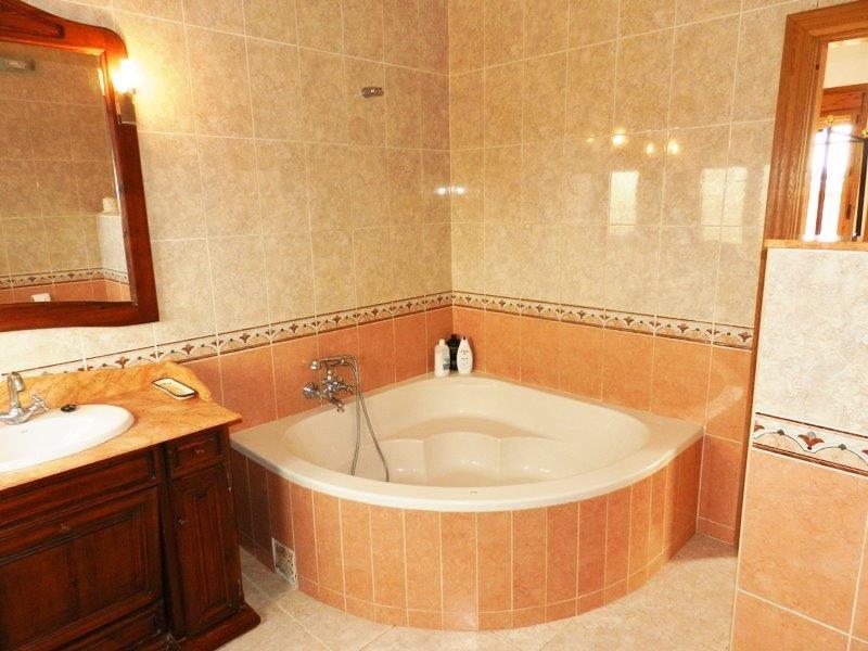 landhuis Sorbas 10 slaapkamers 5 badkamers Almeria Spanje 132