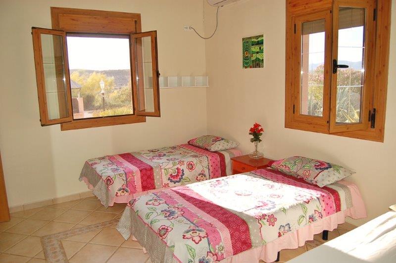 landhuis Sorbas 10 slaapkamers 5 badkamers Almeria Spanje 133