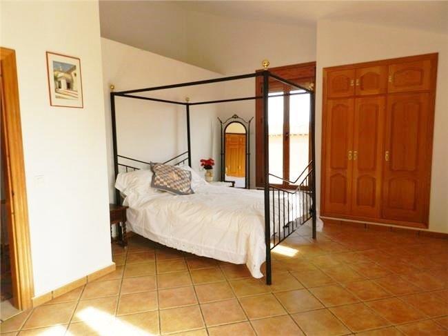 landhuis Sorbas 10 slaapkamers 5 badkamers Almeria Spanje 134