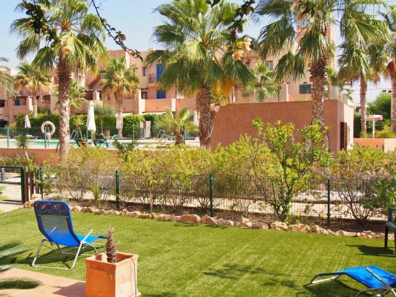 Vera Playa appartement te koop  La Kasbah del Puerto Almeria