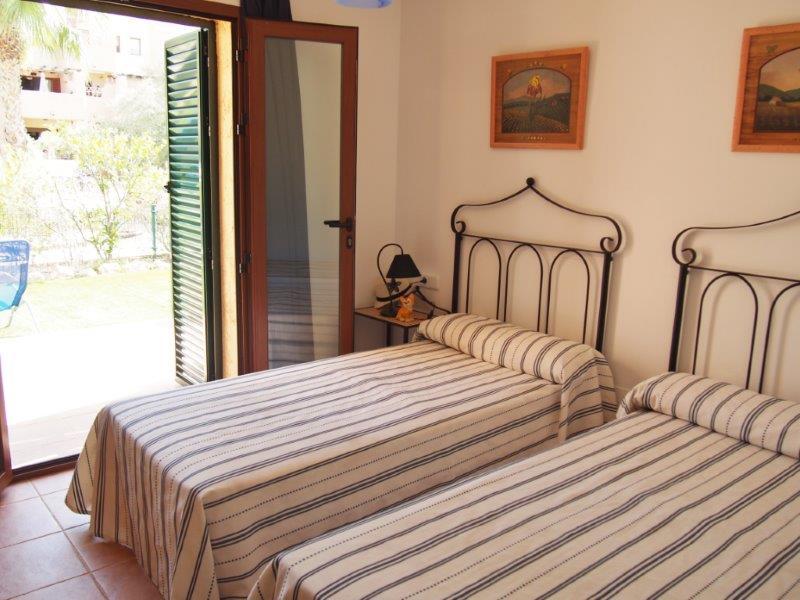 Vera Playa appartement te koop  La Kasbah del Puerto