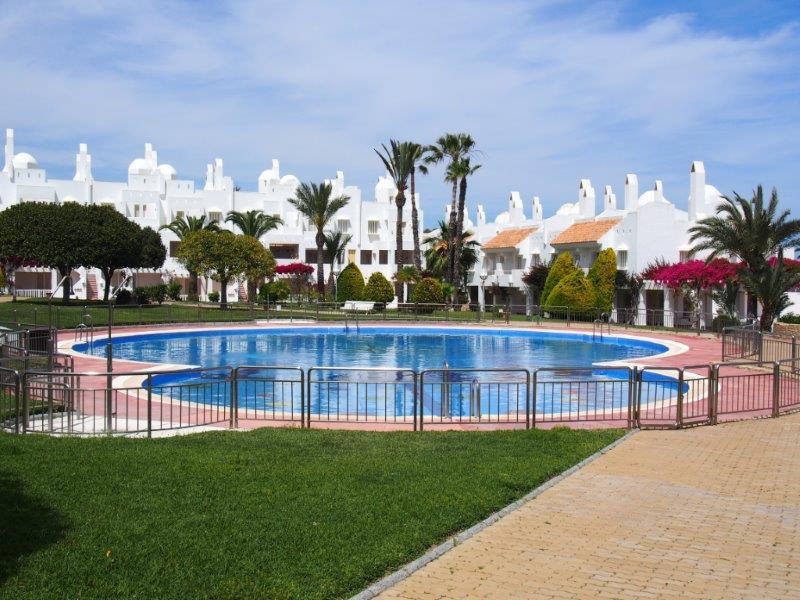 Penthouse te koop Vera Playa – Mar y Cielo - ALmeria
