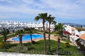 Penthouse te koop Vera Playa – Mar y Cielo