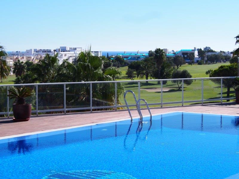 Mojacar penthouse te koop Marina de la Torre