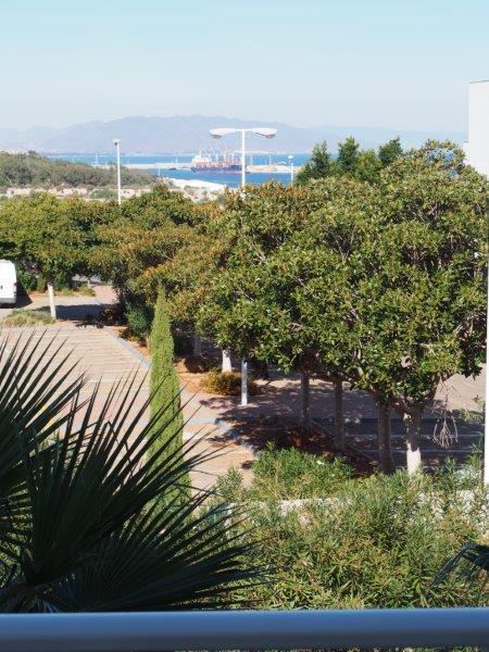 Mojacar penthouse appartement te koop Marina de la Torre