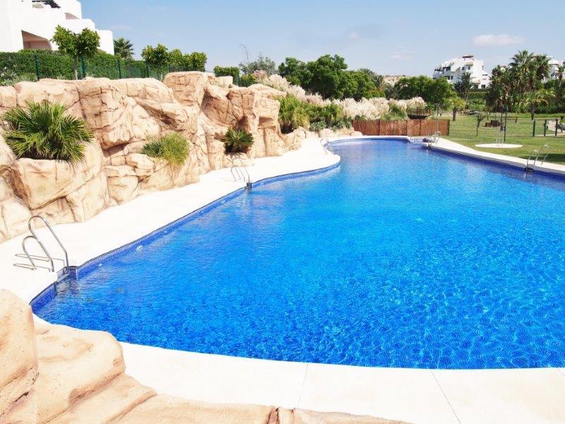 Duplexwoning te koop Vera Playa 3 slaapkamers ALmeria