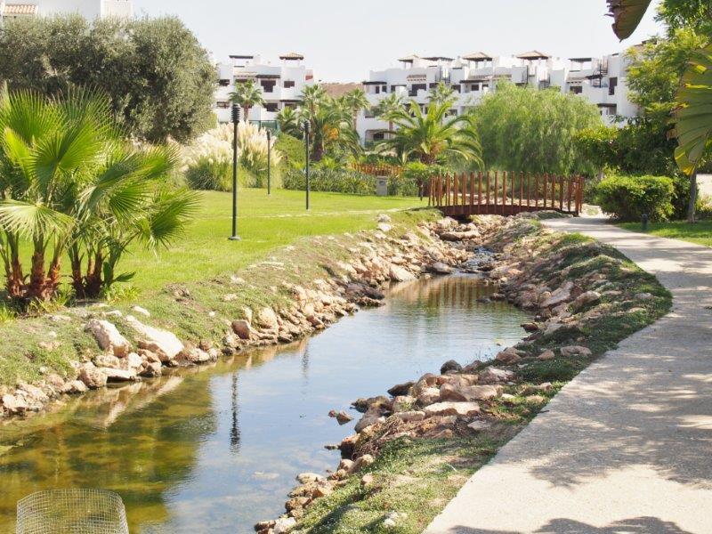 Duplexwoning te koop 3 slaapkamers Vera Playa Spanje