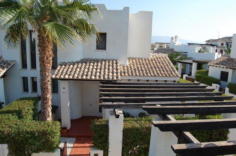 Duplex woning te koop Pueblo Salinas - Vera Playa 3 slaapkamers