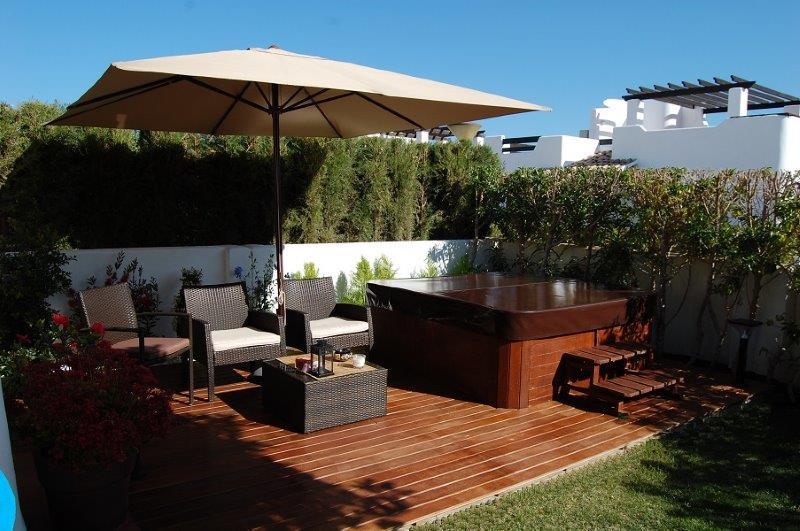 Duplex woning te koop Pueblo Salinas - Vera Playa