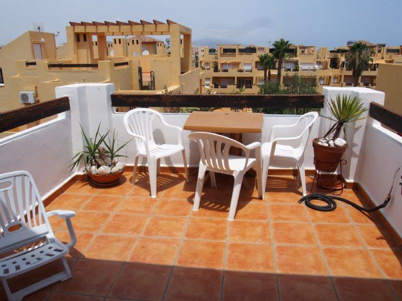 Penthouse te koop Calle Los Amarguillos - Vera Playa