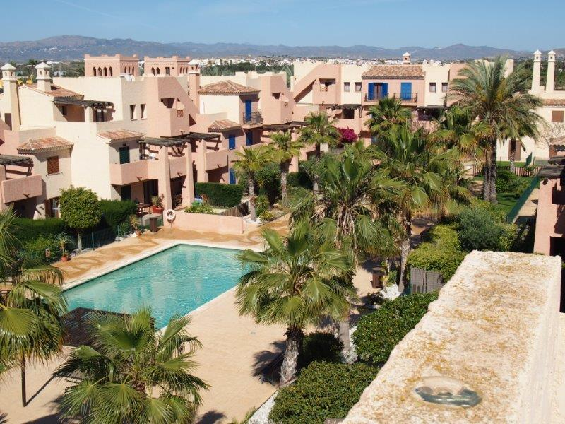 Appartement te koop Vera Playa, La Kasbah del Puerto