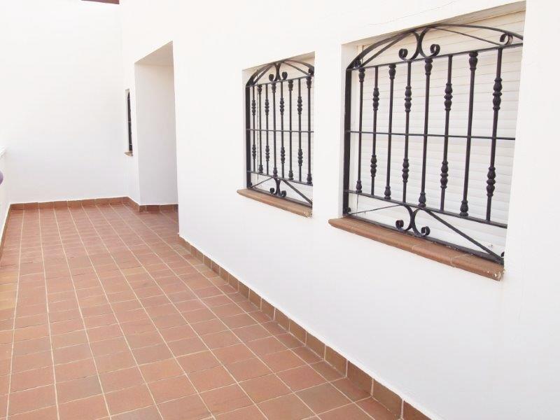Penthouse te koop Calle Expo Almanzora Palomares