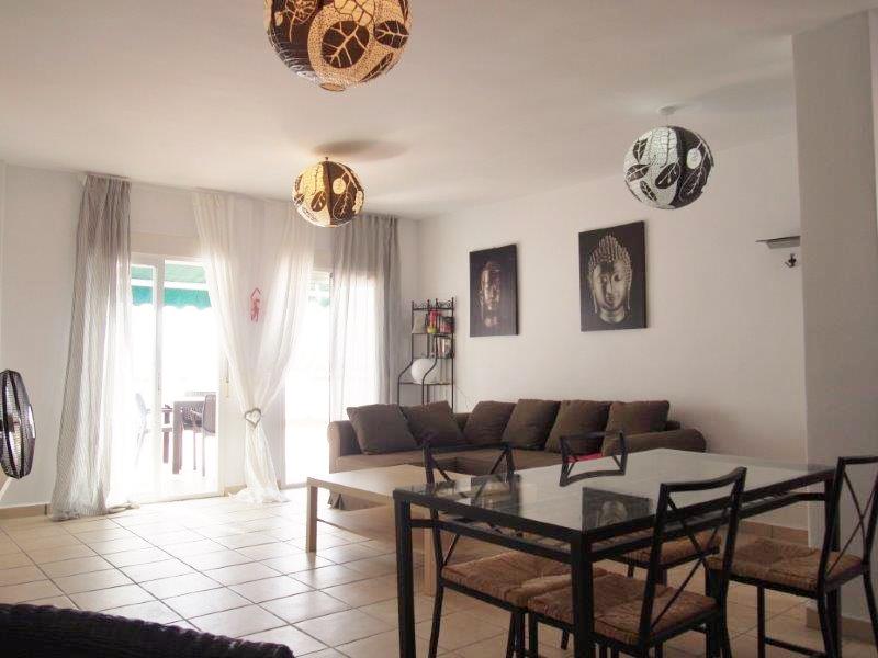 Appartement te koop Calle Expo Almanzora Palomares