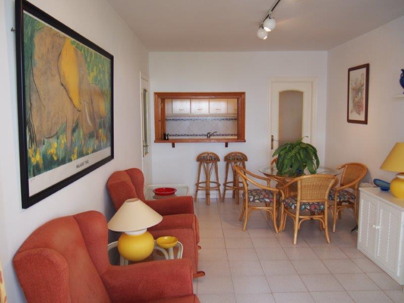 Appartement te koop Vera Playa - Mar y Cielo