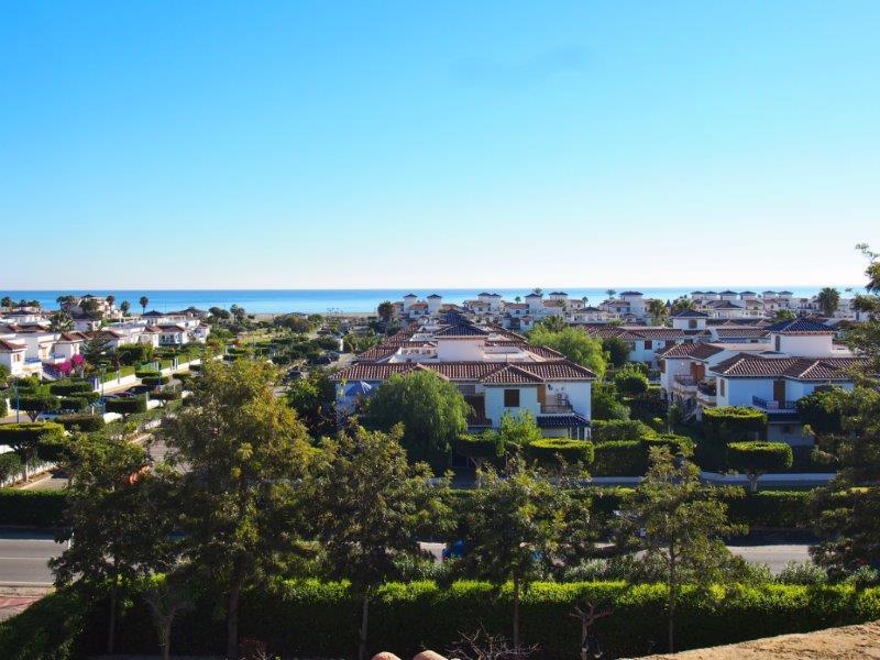 Dakappartement Vera Playa  te koop – 1 slaapkamer