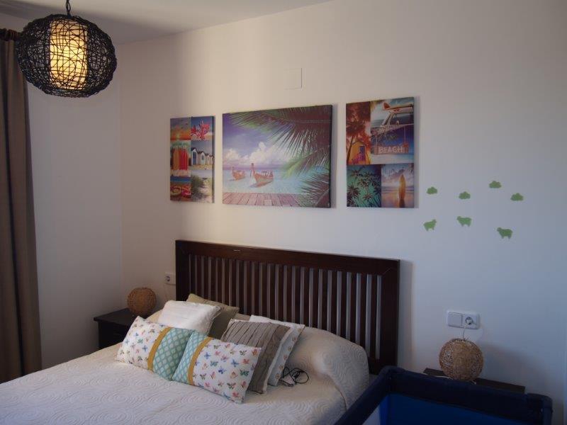 Dakappartement Vera Playa  1 slaapkamer te koop