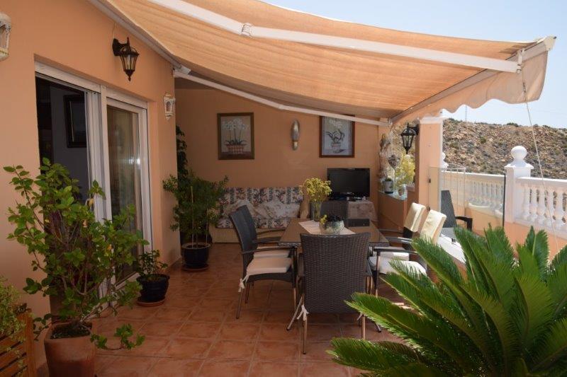 2 slaapkamers appartement te koop, San Juan de los Terreros
