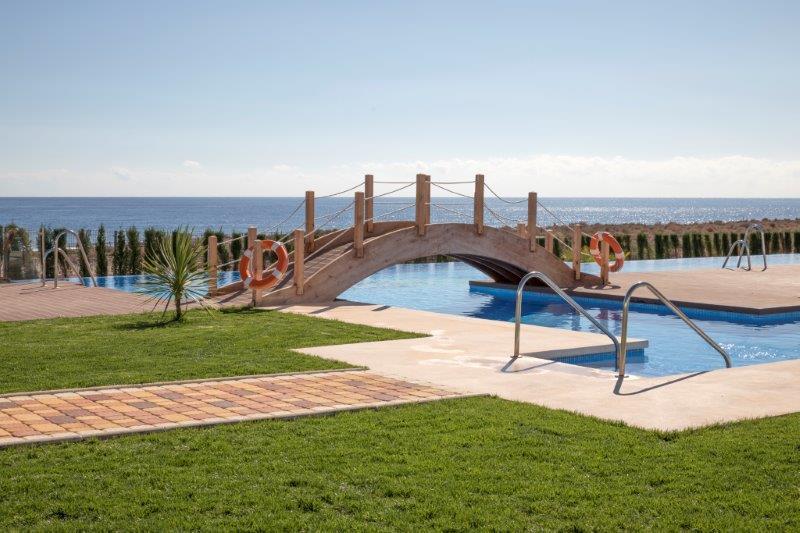 appartementen te koop Luxe resort San Juan de los Terreros 5