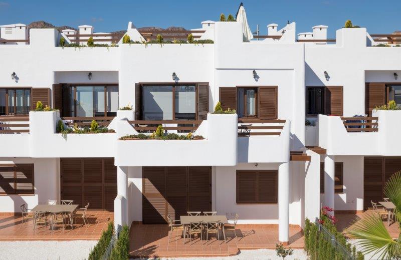 appartementen te koop Luxe resort San Juan de los Terreros 6