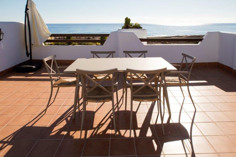 appartementen te koop Luxe resort San Juan de los Terreros 7