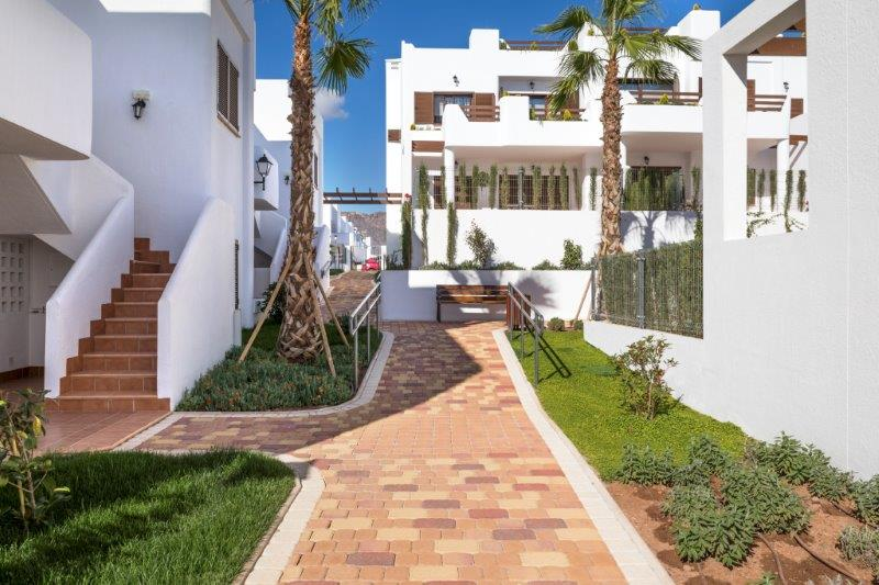appartementen te koop Luxe resort San Juan de los Terreros 9