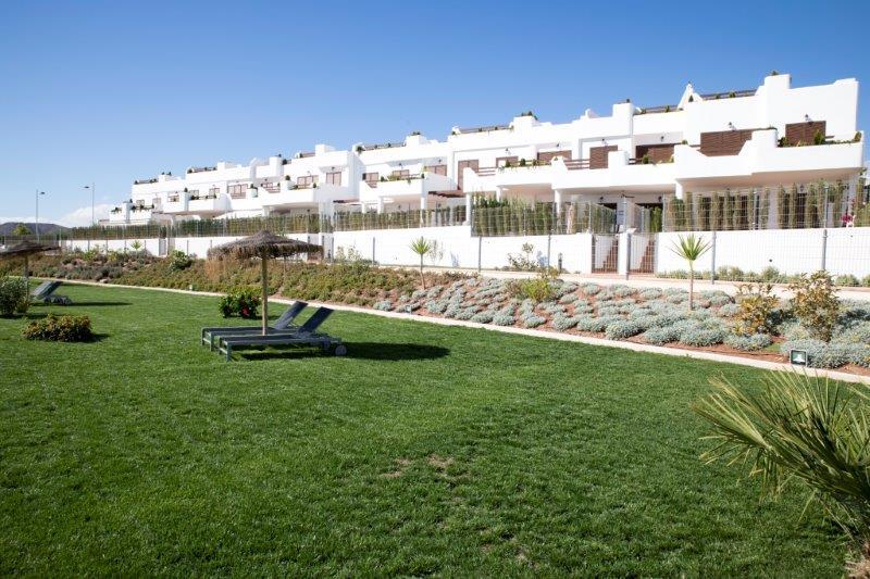 appartementen te koop Luxe resort San Juan de los Terreros 21