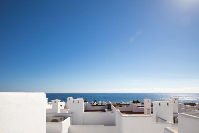 appartementen te koop Luxe resort San Juan de los Terreros 22