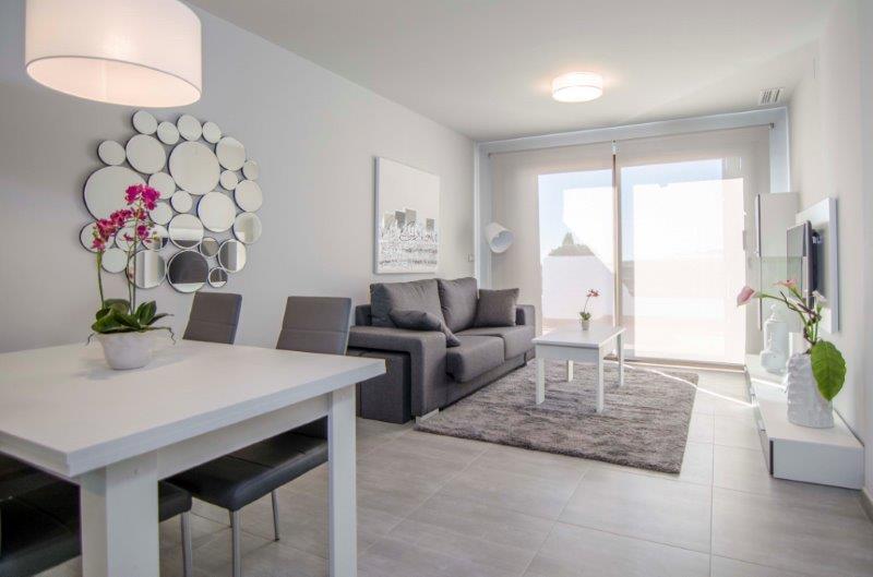 appartementen te koop Luxe resort San Juan de los Terreros 23