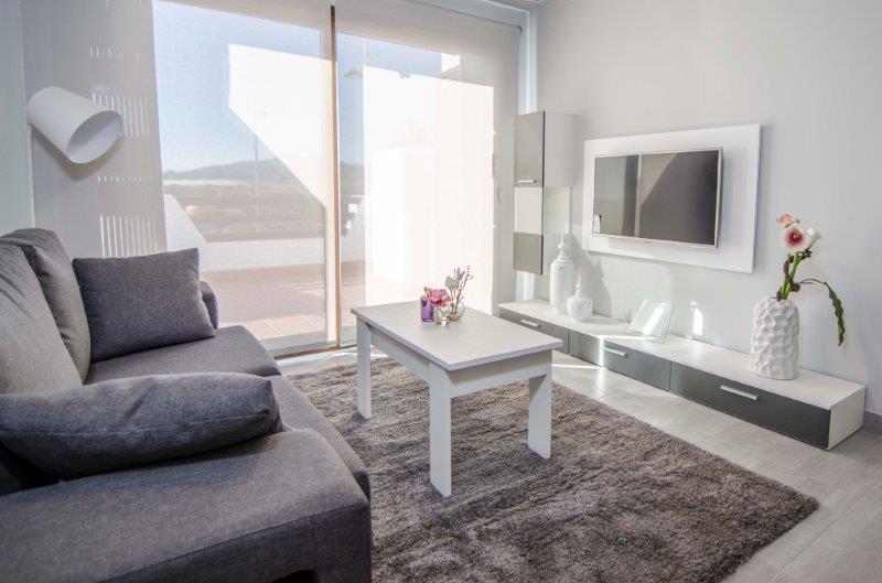 appartementen te koop Luxe resort San Juan de los Terreros 28