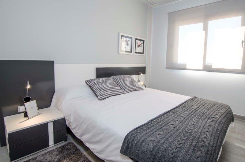 appartementen te koop Luxe resort San Juan de los Terreros 25