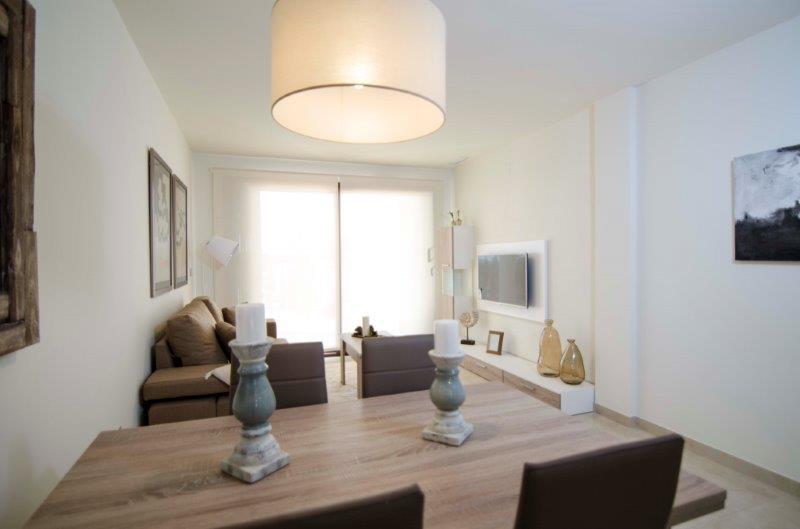 appartementen te koop Luxe resort San Juan de los Terreros 26