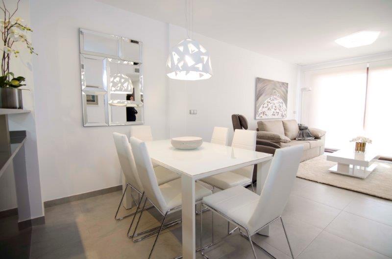 appartementen te koop Luxe resort San Juan de los Terreros 27