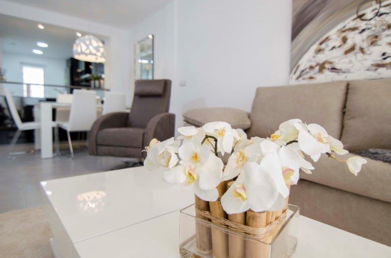 appartementen te koop Luxe resort San Juan de los Terreros 29